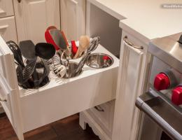 Kitchen Storage Ideas Trending on Houzz