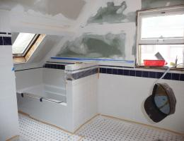 Bath Remodeling Jobs Edge Out Kitchen Improvements