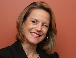 Susan Wade, vice president of marketing and communications for the Vinyl Institute