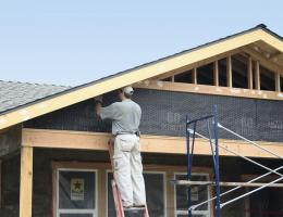 roofing and other home improvement verticals have been resilient during covid-19