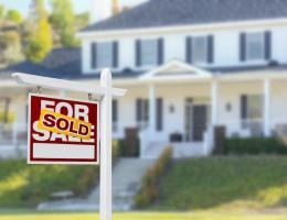 Existing Home Sale