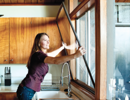 window inserts are a popular option for remodelers in remodeling