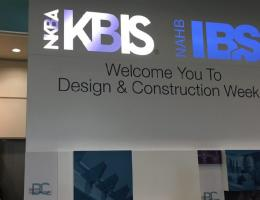 KBIS and IBS remove the in-person portion of their show, leaving it all virtual