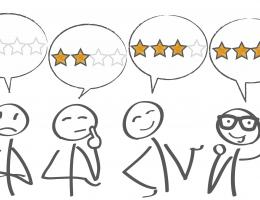 dont filter your online reviews
