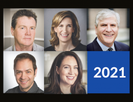 Thought Leaders Predictions for the remodeling industry