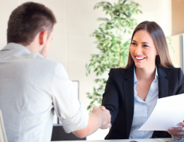 finding the right remodeling sales person