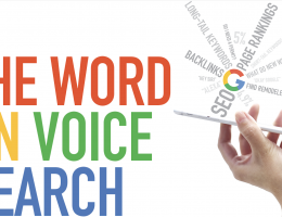 remodelers will be affected by voice search