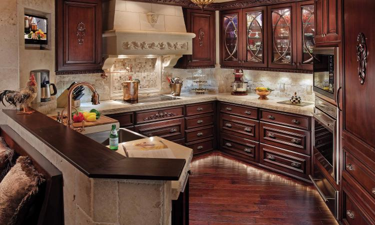 Small Space Kitchen Solutions Pro Remodeler