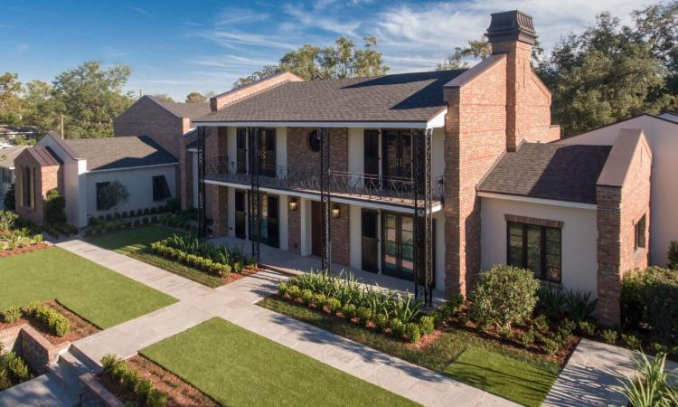 the 2018 the new american remodel home