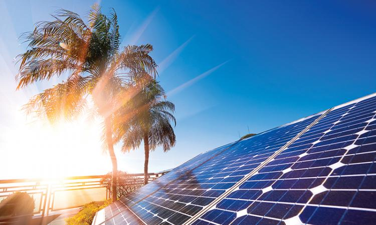 solar is becoming a big product on homes and remodelers should know that