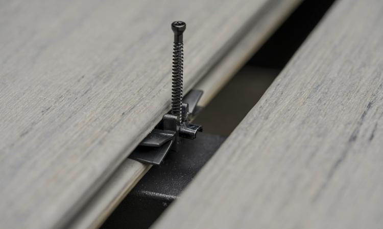 EdgexMetal Clip for metal framing