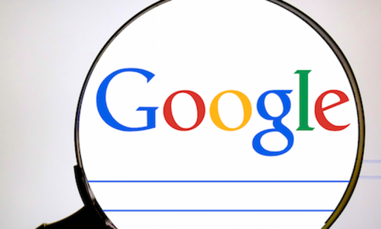 Why it matters that your company is on the first page of Google search results