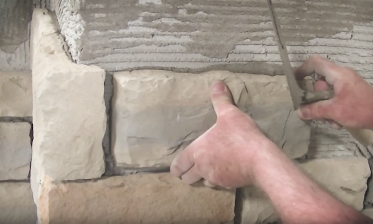 ProVia's Wendell Mast provides grout guidelines for remodelers
