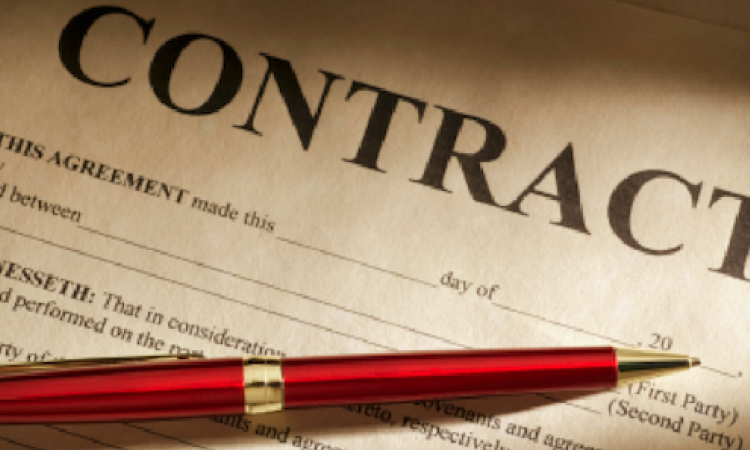 Three common contract provisions you should know.