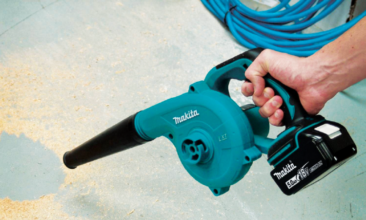 Makita 18V LXT Lithium-Ion Cordless Blower