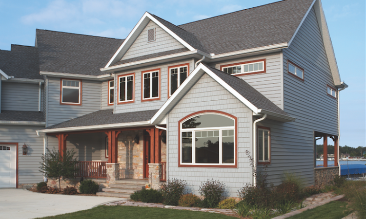 Pro's Pick: Mastic Structure Home Insulation System