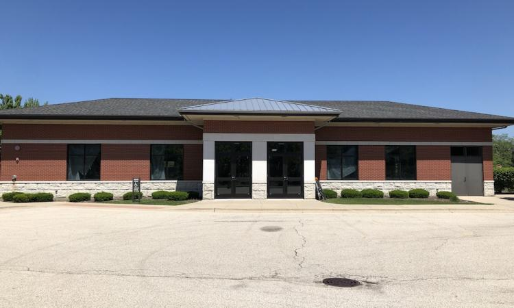 new headquarters for the national association of the remodeling industry