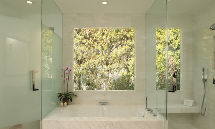 2015 Design Awards winner, California, Arch-Interiors Design Group, tub