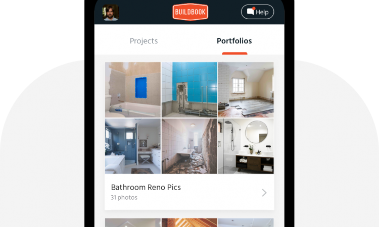 buildbook is a crm for remodelers