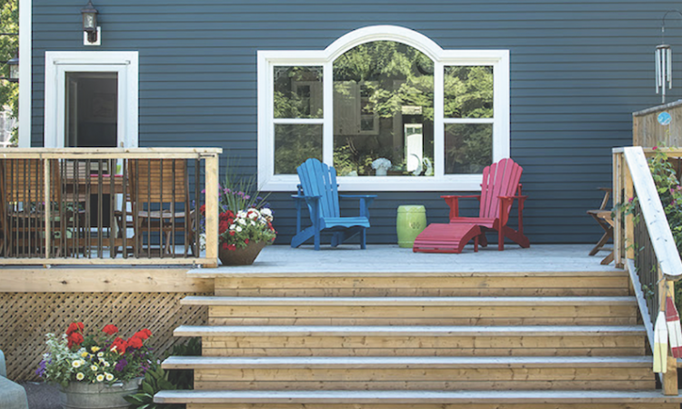 composite versus wood siding what are the differences?