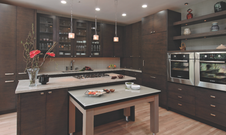 universal kitchen design | pro remodeler