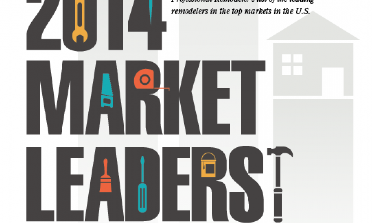 2014 Market Leaders