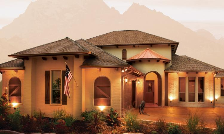 Product Trends: Reign the Roof