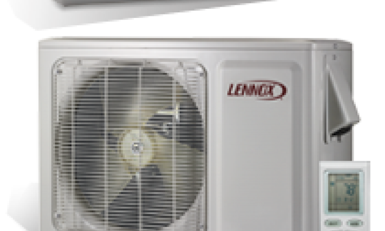 Lennox Ductless Systems Pro Remodeler