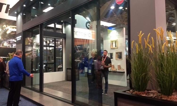 Weather Shield's Next Gen Sliding Patio Door