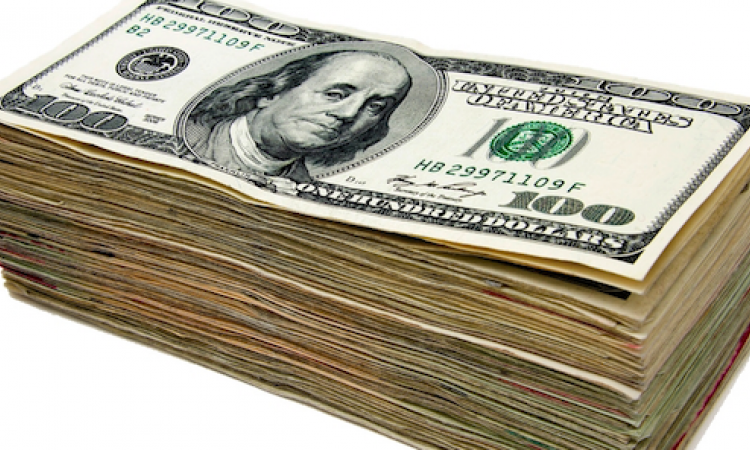 By having cash reserves, you can offset unpredictable business setbacks