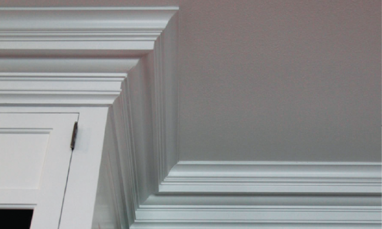 Crown Molding Design Rules. Crown Molding Design Rules   Pro Remodeler