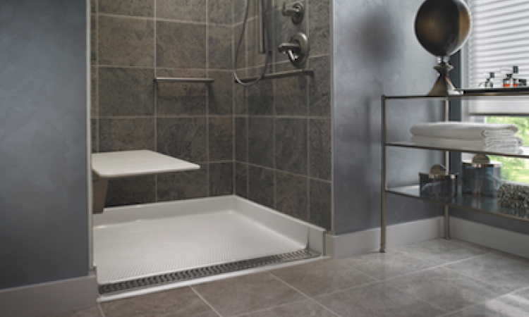 universal design trends in the kitchen and bathroom rh proremodeler com universal design bathroom grab bars universal design bathroom sink