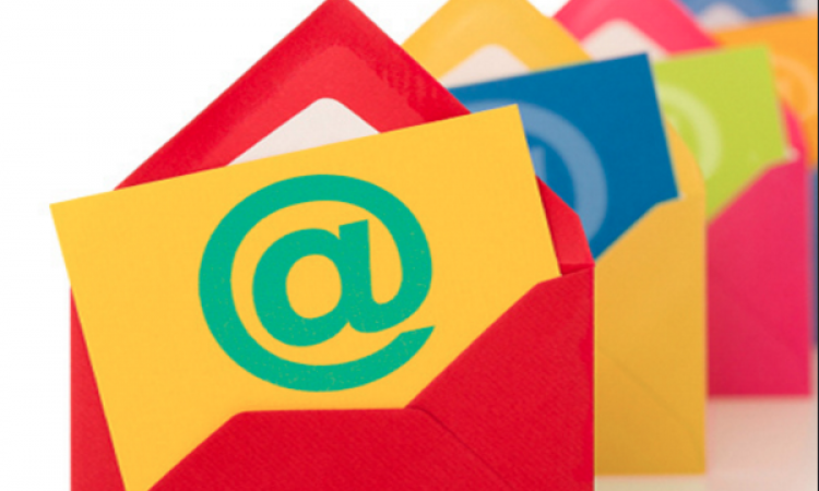 Direct mail vs email marketing. Photo: Flickr user RaHul Rodriguez (CC BY-SA 2.0)