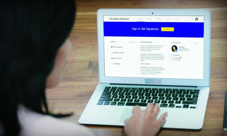 Docusign E Signature