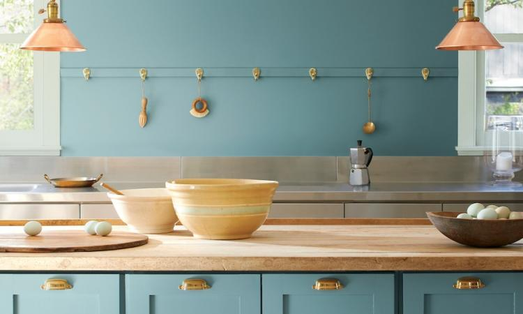 Color of the Year Benjamin Moore