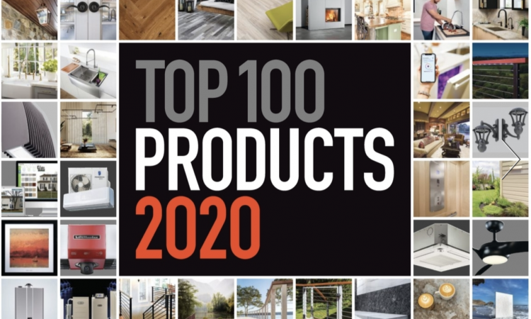 pro remodelers top 100 products for remodelers
