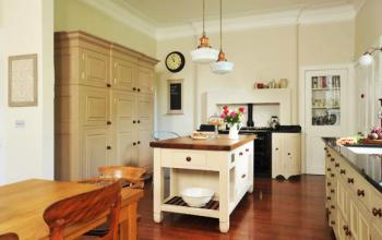 9 Kitchen Timeless Kitchen Trends