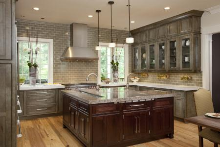 How To Agr French Country Kitchen Cabinets