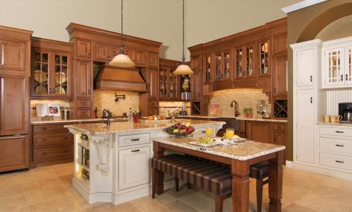 Ideas for new cabinet configurations pro remodeler Pakistani kitchen cabinet design pictures