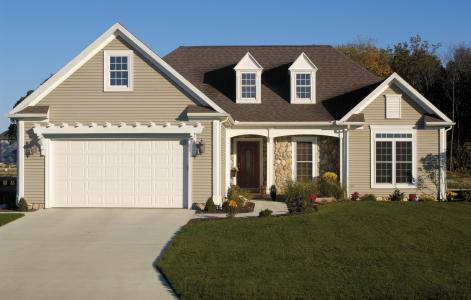 25 Ways to Add Curb Appeal to the Home
