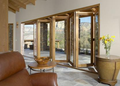 ... Architectural Systems to offer a wider range of patio door products. Vista Pointe\u0027s multi-panel bi-fold and telescoping systems are now available with ... & Hurd Vista Pointe Patio Door Systems | Pro Remodeler