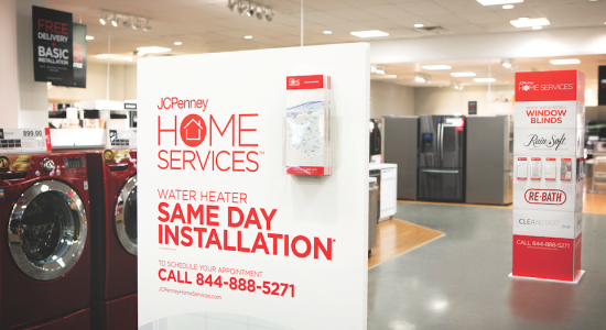 Jcpenney Gets Into The Remodeling Game Pro Remodeler