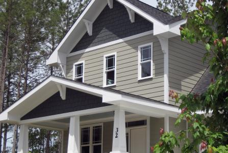2015 color trends for home exterior - Trending exterior house colors 2015 ...