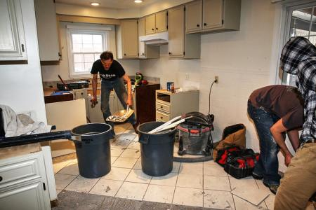 Harvard Joint Center: Home Renovation Rate Should Stabilize by Year's End