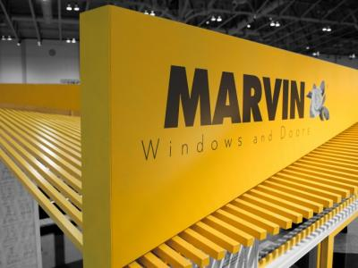 Marvin Windows and Doors Receives 2014 Minnesota Business Ethics Award