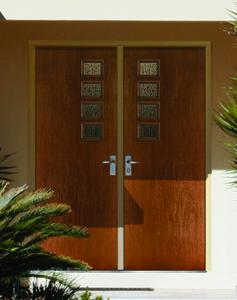 Therma-Tru Pulse Echo Door