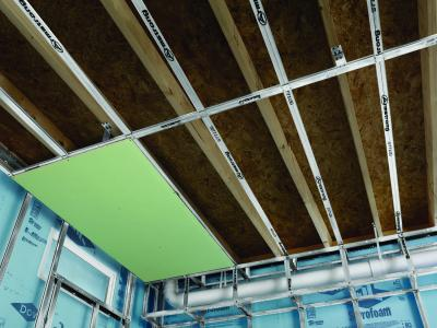 Armstrong QuikStix Total Drywall Framing Solution
