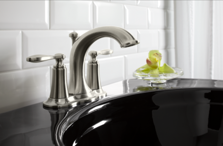 Kohler Linwood Bathroom Faucet Collection Pro Remodeler