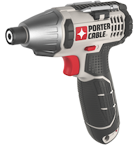 Porter-Cable 8V MAX Impact Screwdriver