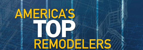 "Submit Your ""America's Top Remodelers"" Application Today"
